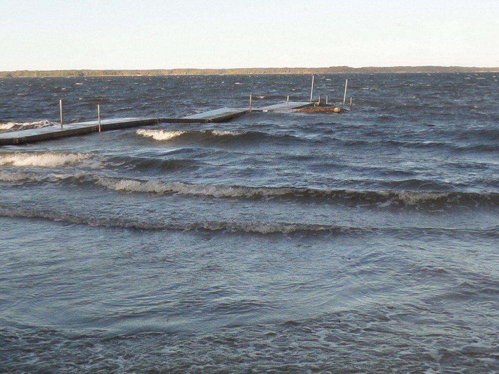 Stranden Norje 7 okt 2016 Nr 1