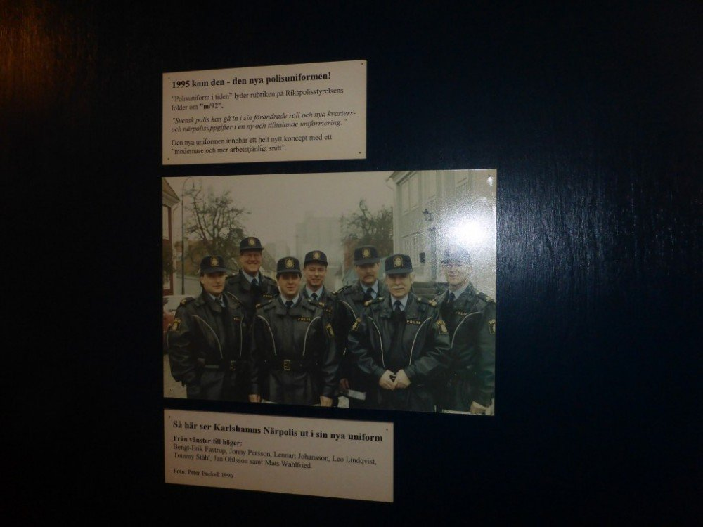 Polismuseum Nr 10