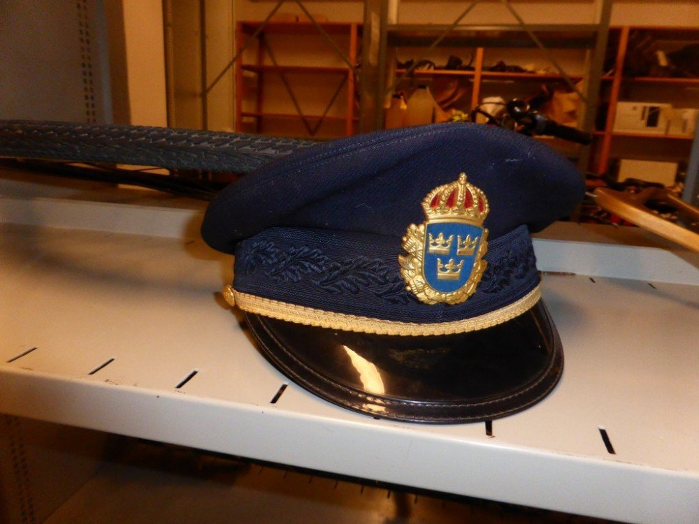 Polismuseum Nr 13