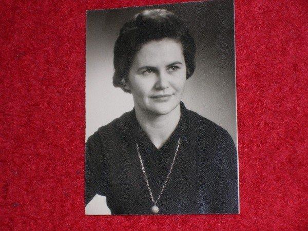 Anna Titoff Lunkula Salmi Finland