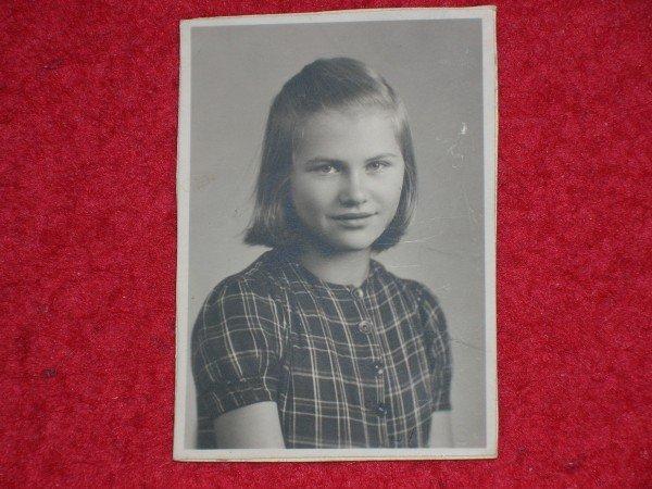 Anna Titoff Salmi 1931-1982