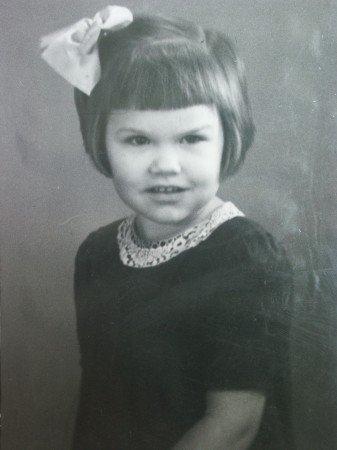 FinsktKrigsbarn Marjatta Titoff