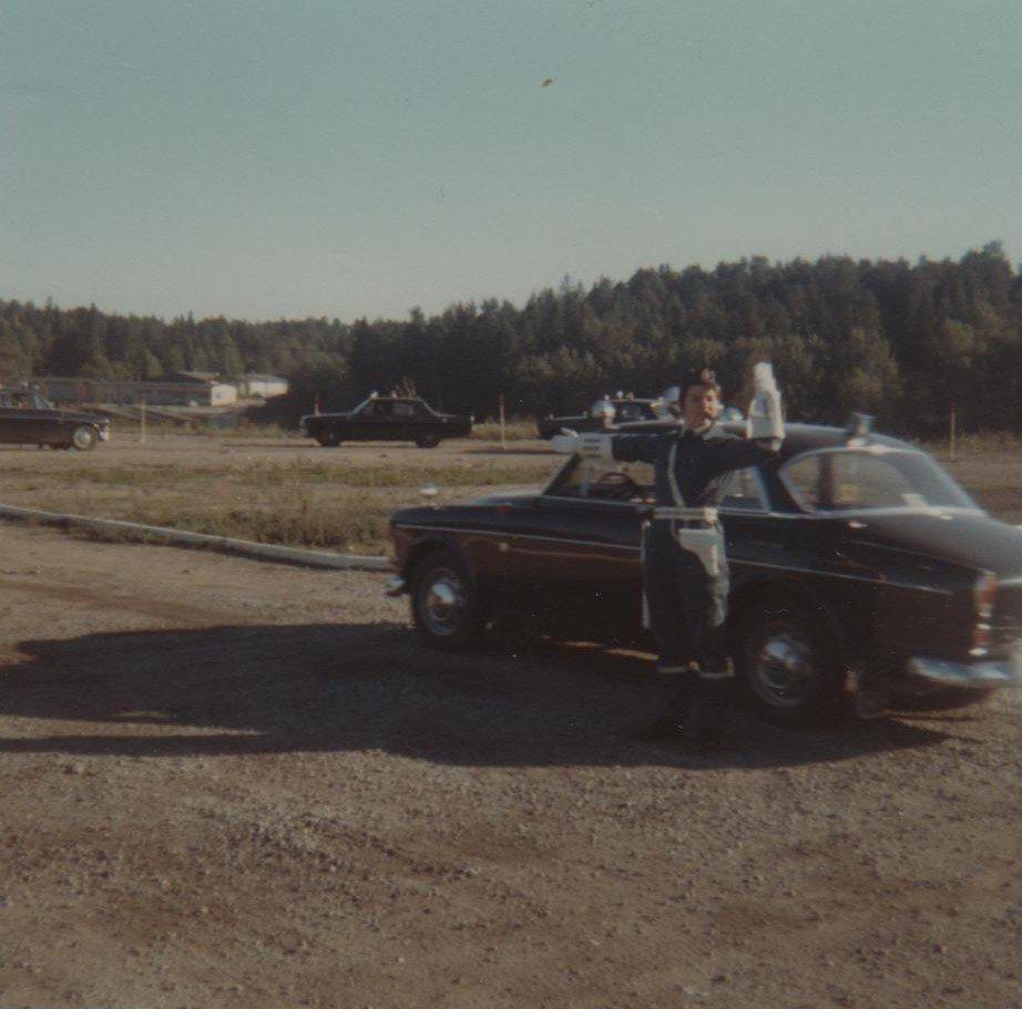Körgården 1969