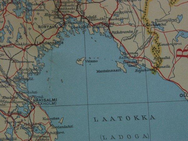 Karelen 1940