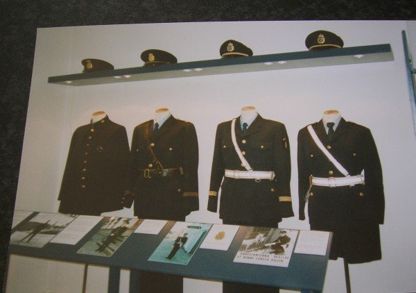 Polismuseum i Karlshamn