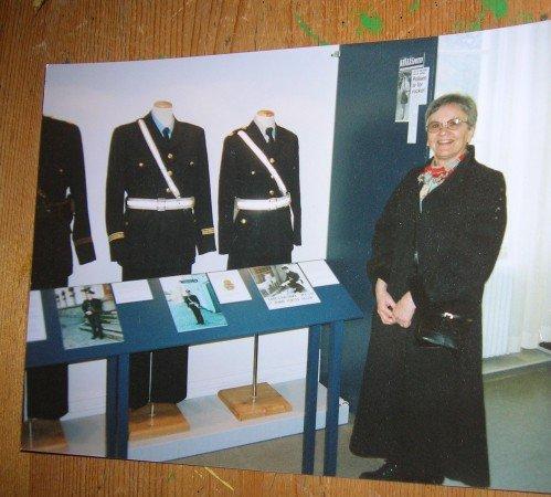 ateljetitoff copyright Karlshamns polismuseum Marjatta Titoff