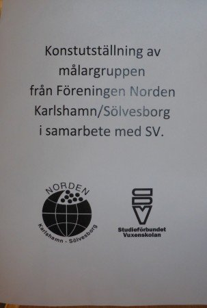 F Norden Vuxenskolan