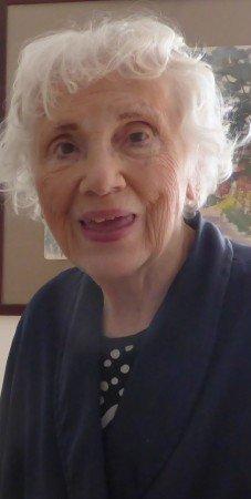 Dorrit 90 år